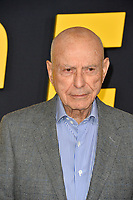 """LOS ANGELES, CA: 27, 2020: Alan Arkin at the world premiere of """"Spenser Confidential"""" at the Regency Village Theatre.<br /> Picture: Paul Smith/Featureflash"""