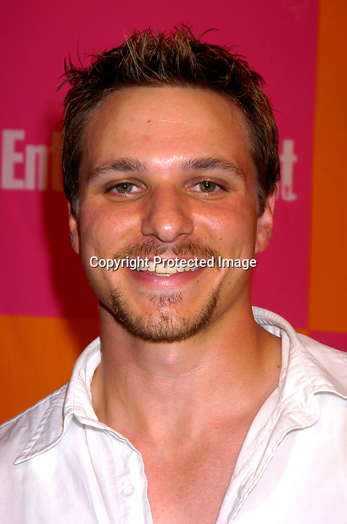 "Drew Lachey..at The Entertainment Weekly's ""The Must List"" party at ..Crobar in New York City on June 17, 2004. ..Photo by Robin Platzer, Twin Images"