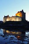 Eilean Donan Castle, Loch Duich, Scotland