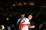 Ne-Yo Performs at New York Mets Post-Game Concert at Citi Field