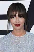 www.acepixs.com<br /> April 8, 2017  New York City<br /> <br /> Jackie Cruz attending 'The Fate Of The Furious' New York premiere at Radio City Music Hall on April 8, 2017 in New York City.<br /> <br /> Credit: Kristin Callahan/ACE Pictures<br /> <br /> <br /> Tel: 646 769 0430<br /> Email: info@acepixs.com