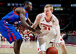 2011-12 NCAA Basketball: Savannah State at Wisconsin