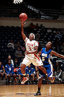 101112-Our Lady of the Lake @ UTSA Basketball (W)