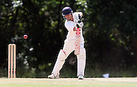 - Hornchurch CC 3rd XI vs Ardleigh Green CC 3rd XI, Essex Club Cricket at Fielders Sports Ground, Hornchurch - 03/07/10 - MANDATORY CREDIT: Rob Newell/TGSPHOTO - Self billing applies where appropriate - 0845 094 6026 - contact@tgsphoto.co.uk - NO UNPAID USE.