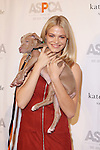 Sports Illustrated Swimsuit Model Hailey Clauson Holding Pumpkin Attends the 2015 ASPCA Young Friends Benefit