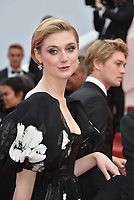 Elizabeth Debicki, Joe Alwyn<br /> CANNES, FRANCE - MAY 15: Arrivals at the screening of 'Solo: A Star Wars Story' during the 71st annual Cannes Film Festival at Palais des Festivals on May 15, 2018 in Cannes, France. <br /> CAP/PL<br /> &copy;Phil Loftus/Capital Pictures