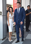 Channing Tatum and Jenna Dewan attends The Dizzy Feet Foundation 5th Annual 'Celebration of Dance Gala'  held at Club Nokia in Los Angeles, California on August 01,2015                                                                               © 2015 Hollywood Press Agency