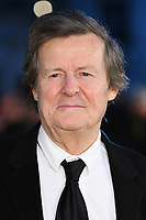 "David Hare<br /> arriving for the premiere of ""The White Crow"" at the Curzon Mayfair, London<br /> <br /> ©Ash Knotek  D3488  09/03/2019"