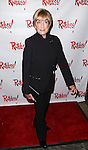 "Gillian Lynne attends the Opening Night performance of  ""Ruthless! The Musical"" at the St. Luke's Theatre on July 13, 2015 in New York City."