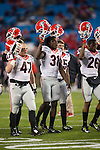 2014.12.30 - NCAA FB - Georgia vs Louisville - Belk Bowl