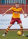 Chris Cadden, Motherwell