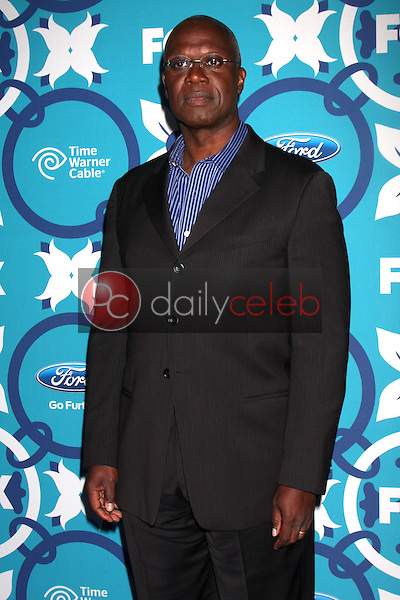 Andre Braugher<br />