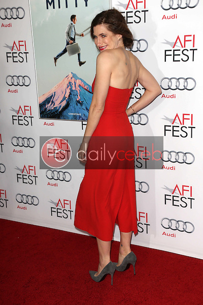 Kathryn Hahn<br />