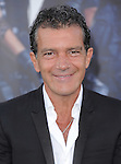 Antonio Banderas attends The Lionsgate L.A. Premiere of The Expendables 3 held at The TCL Chinese Theatre in Hollywood, California on August 11,2014                                                                               © 2014 Hollywood Press Agency
