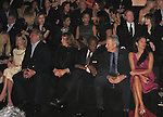 Giorgio Armani Oscar Show LA 02/24/2007