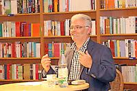 17.09.2014: Autor Michael Kibler stellt sein neues Buch vor