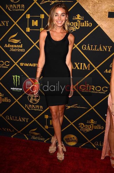 Elizabeth Turner<br /> at the 2016 Maxim Hot 100 Party, Hollywood Palladium, Hollywood, CA 07-30-16<br /> David Edwards/DailyCeleb.com 818-249-4998