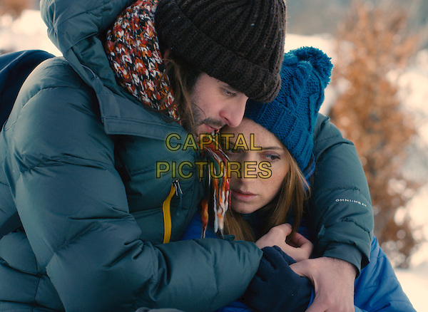Vincent Macaigne, Maud Wyler<br /> in 2 Autumns, 3 Winters (2013) <br /> (2 automnes 3 hivers)<br /> *Filmstill - Editorial Use Only*<br /> CAP/NFS<br /> Image supplied by Capital Pictures