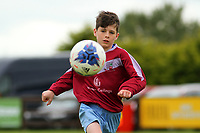 Galway Cup 2018 / <br /> <br /> Day 4 Saturday 11th August 2018 / <br /> <br /> Purchase at https://www.rwt-photography.co.uk/v/photos/42652ccx/x2018-galway-cup - <br /> <br /> Copyright Steve Alfred/pitchsidephoto.com 2018
