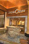 Bradley Ogden Restaurant, Las Vegas, Nevada