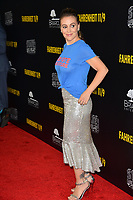 LOS ANGELES, CA. September 19, 2018: Alyssa Milano at the Los Angeles premiere for Michael Moore's &quot;Fahrenheit 11/9&quot; at the Samuel Goldwyn Theatre.<br /> Picture: Paul Smith/Featureflash