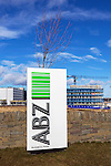 ABZ Business Park<br /> <br /> Image by: Malcolm McCurrach<br /> Sun, 1, March, 2015 |  © Malcolm McCurrach 2015 |  All rights Reserved. picturedesk@nwimages.co.uk | www.nwimages.co.uk | 07743 719366