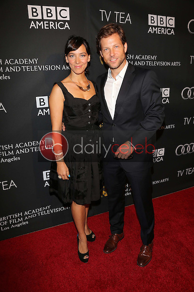 Jamie Bamber<br />