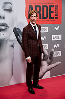Ken Appledorn attends to ARDE Madrid premiere at Callao City Lights cinema in Madrid, Spain. November 07, 2018. (ALTERPHOTOS/A. Perez Meca) /NortePhoto.com