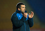 St Johnstone v Ross County&hellip;16.03.16  SPFL McDiarmid Park, Perth<br />