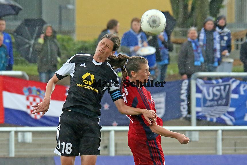 Kerstin Garefrekes (FFC) - 1. FFC Frankfurt vs. USV FF Jena