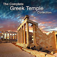 Ancient Greek Temple |  Pictures, Photos and Images of  Greek Temples