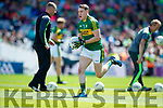 Mark Griffin Kerry in action against  Galway in the All Ireland Senior Football Quarter Final at Croke Park on Sunday.