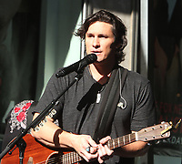 NEW YORK, NY August 25, 2017 Joe Nichols perform Fox & Friends All-American Summer Concert Series  in New York August 25 2017.Credit:RW/MediaPunch