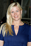 """UNIVERSAL CITY, CA. - August 14: Actress Alison Sweeney attends a """"Green"""" Gala hosted by Governor Arnold Schwarzenegger at Universal Studios on August 14, 2008 in Universal City, California."""