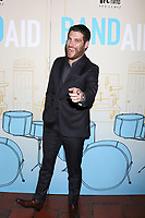 """LOS ANGELES - MAY 31:  Adam Pally at the """"Band Aid"""" Premiere at the Theater at Ace Hotel on May 31, 2017 in Los Angeles, CA"""