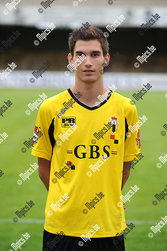 2011-07-19 / Voetbal / seizoen 2011-2012 / Berchem Sport / Joeri Schoelynck..Foto: mpics