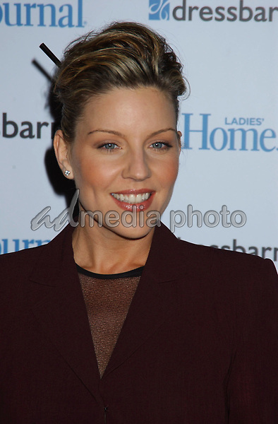February 2, 2005; West Hollywood, CA, USA; Actor ANDREA PARKER during 'Funny Ladies We Love' hosted by Ladies Home Journal at The Pearl. Mandatory Credit: Photo by Laura Farr/ZUMA Press. (©) Copyright 2005 by Laura Farr