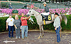 Love To Dance winning at Delaware Park on 9/17/14