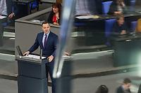 2020/03/04 Politik   Bundestag