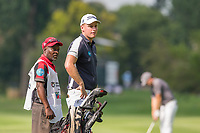 Morten Orum Madsen (DEN) during the 1st round of the BMW SA Open hosted by the City of Ekurhulemi, Gauteng, South Africa. 12/01/2017<br /> Picture: Golffile | Tyrone Winfield<br /> <br /> <br /> All photo usage must carry mandatory copyright credit (&copy; Golffile | Tyrone Winfield)