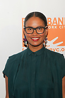 NEW YORK, NY - APRIL 19: Actress Joy Bryant attends the Food Bank for New York City Can Do Awards on Wednesday, April 19, 2017 at Cipriani, Wall Street in New York City. <br /> CAP/MPI/RH<br /> &copy;RH/MPI/Capital Pictures