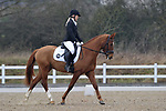 24/03/2018 - British Dressage - Brook Farm training centre