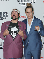 Jay & Silent Bob Reboot Premiere