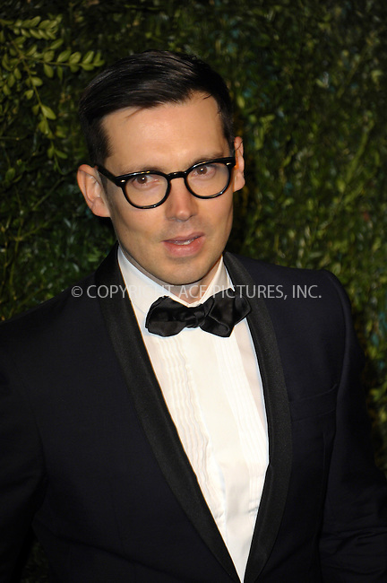 WWW.ACEPIXS.COM<br /> <br /> November 30 2014, London<br /> <br /> Erdem Moralioglu arriving at the 60th London Evening Standard Theatre Awards at the London Palladium on November 30, 2014 in London, England<br /> <br /> By Line: Famous/ACE Pictures<br /> <br /> <br /> ACE Pictures, Inc.<br /> tel: 646 769 0430<br /> Email: info@acepixs.com<br /> www.acepixs.com