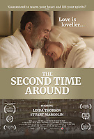 The Second Time Around (2016) <br /> POSTER ART<br /> *Filmstill - Editorial Use Only*<br /> CAP/RFS<br /> Image supplied by Capital Pictures