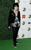 NEW YORK, NY - OCTOBER 04: Joan Jett attends the 2018 Farm Sanctuary on the Hudson gala at Pier 60 on October 4, 2018 in New York City.     <br /> CAP/MPI/JP<br /> &copy;JP/MPI/Capital Pictures