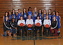 2015-2016 Olympic HS Girls Basketball