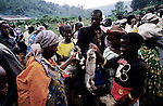 RWANDA: AFTER THE GENOCIDE