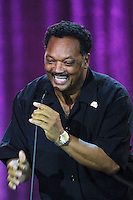 Jesse Jackson on stage at The Source Hip-Hop Music Awards 2001 at the Jackie Gleason Theater in Miami Beach, Florida.  8/20/01  Photo by Scott Gries/ImageDirect