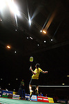 World Badminton Champs - Day Two